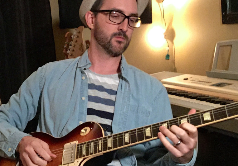 Andrew Timothy on SoundBetter