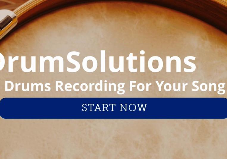 DrumSolutions on SoundBetter
