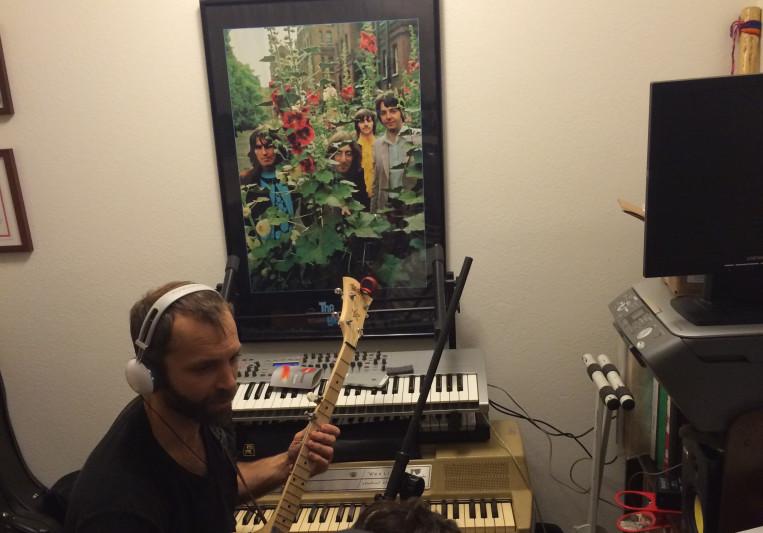 PGR Studio on SoundBetter