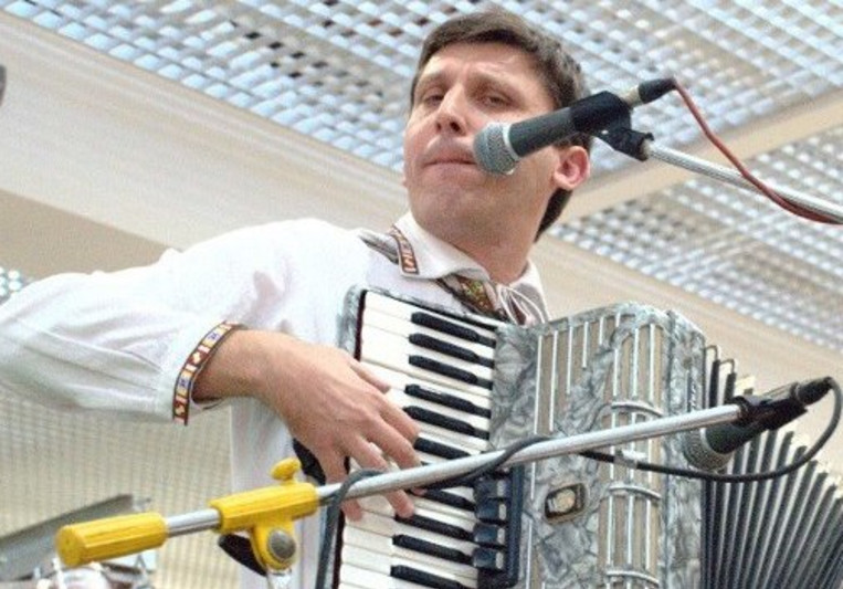 Ihor Khomyn on SoundBetter