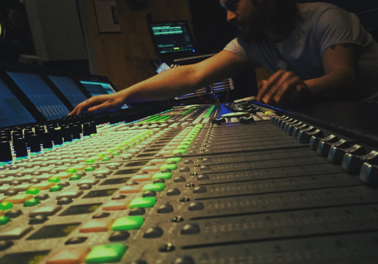 Dom Bodo on SoundBetter