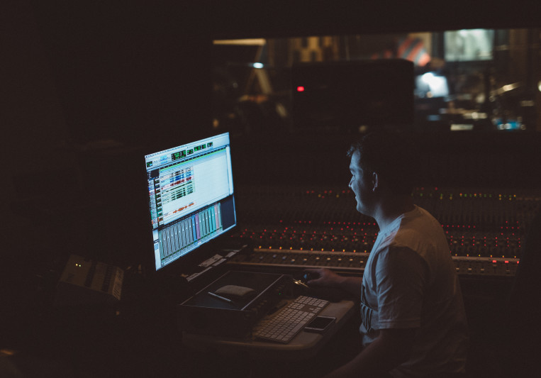 Austin Atwood on SoundBetter