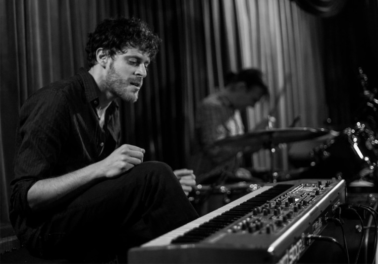 Ezequiel Dobrovsky on SoundBetter