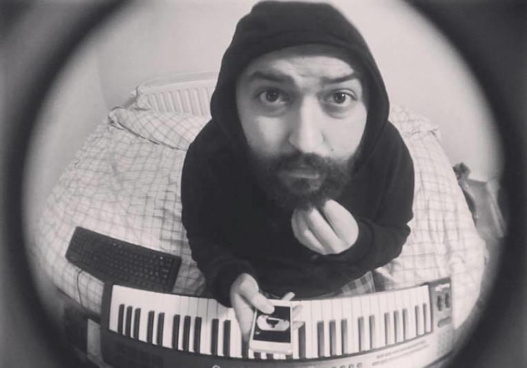 Erhan Seyran on SoundBetter