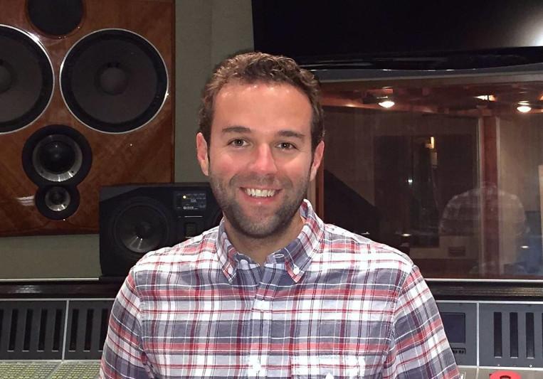 Aaron Chmielewski on SoundBetter