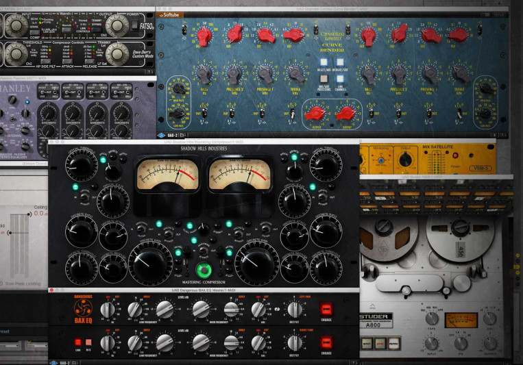 Audiotent on SoundBetter