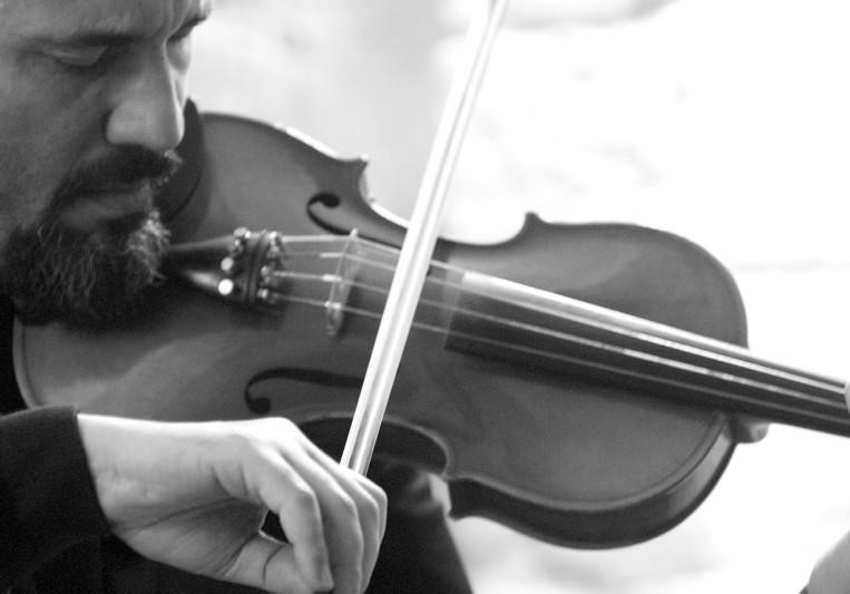 Marco Valentino on SoundBetter