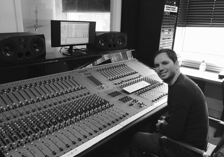 Sebastian Olavarria on SoundBetter