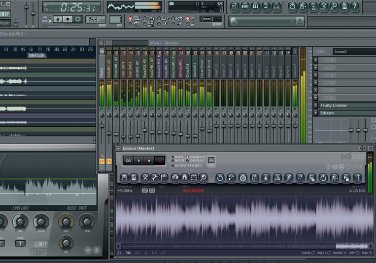 Dillon Keith Music on SoundBetter