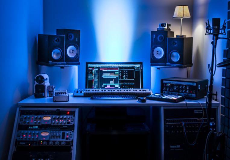 Fred LAFAGE on SoundBetter