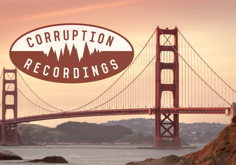 Corruption Recordings on SoundBetter