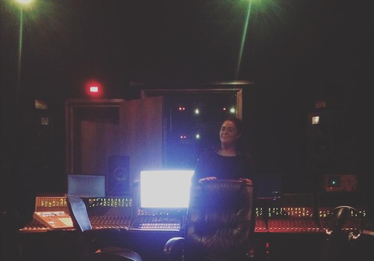 Nathalie Mac on SoundBetter