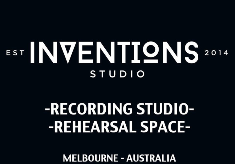 Inventions Studio on SoundBetter