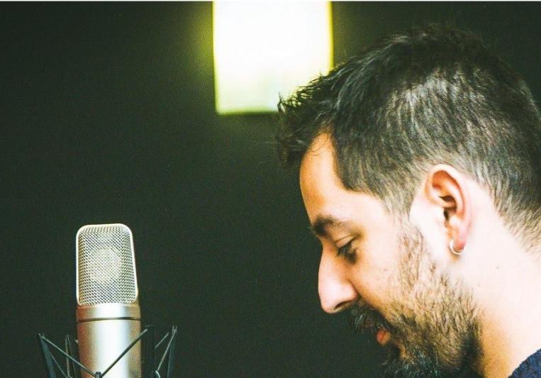 Panagiotis Papakostas (Noisyp) on SoundBetter
