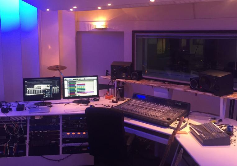 Robert Goudswaard on SoundBetter