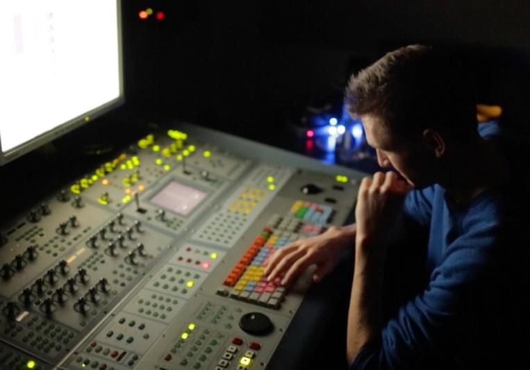 Thibault Ruellan on SoundBetter
