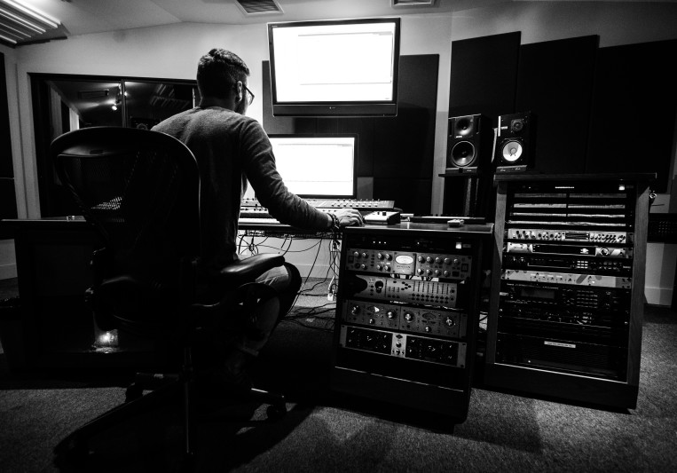 Matteo Cerescioli on SoundBetter