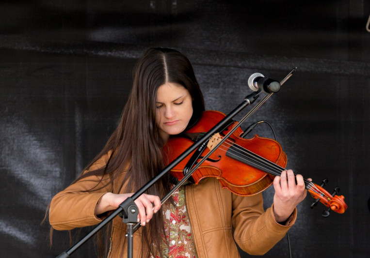 Sarah Elizabeth Haines on SoundBetter
