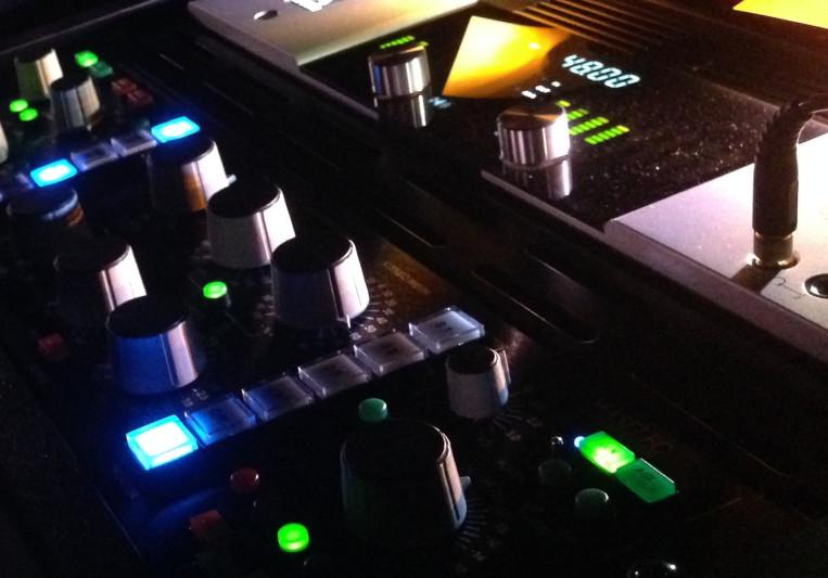 DoubleHook Records on SoundBetter