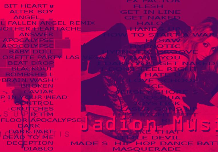 """Jeff """"Jadion"""" Wells on SoundBetter"""