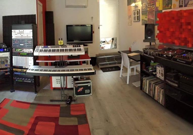 2Touch Recording Studio on SoundBetter