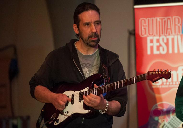 Pete Sklaroff on SoundBetter