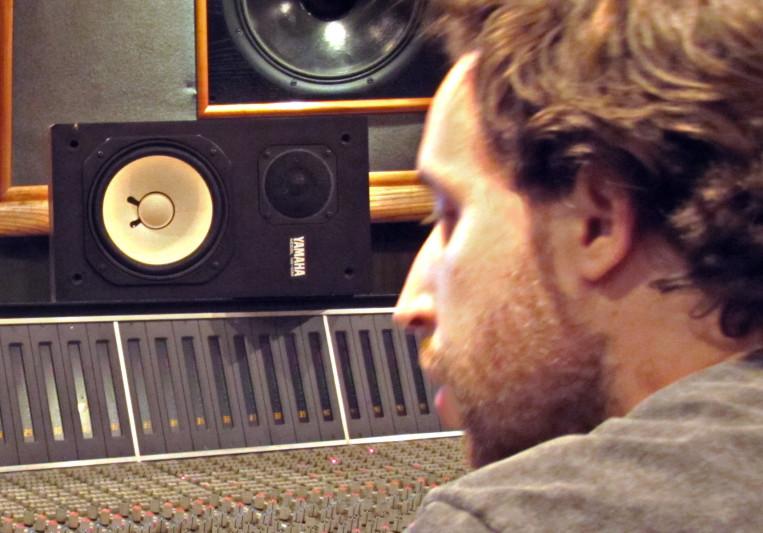 Hussein Sami on SoundBetter
