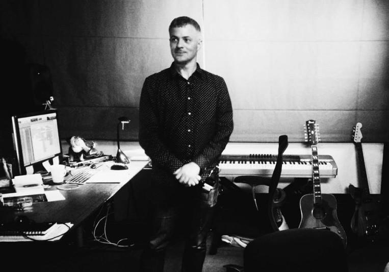 Stephen Gallagher on SoundBetter