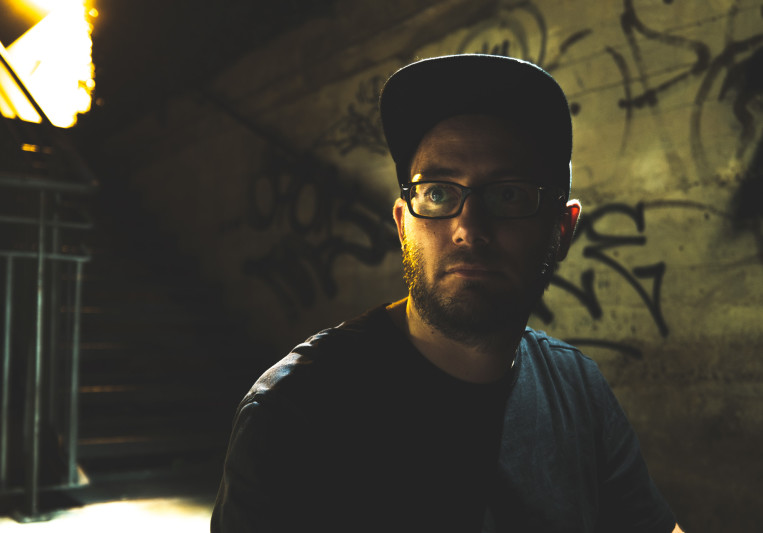 Dani Paz on SoundBetter