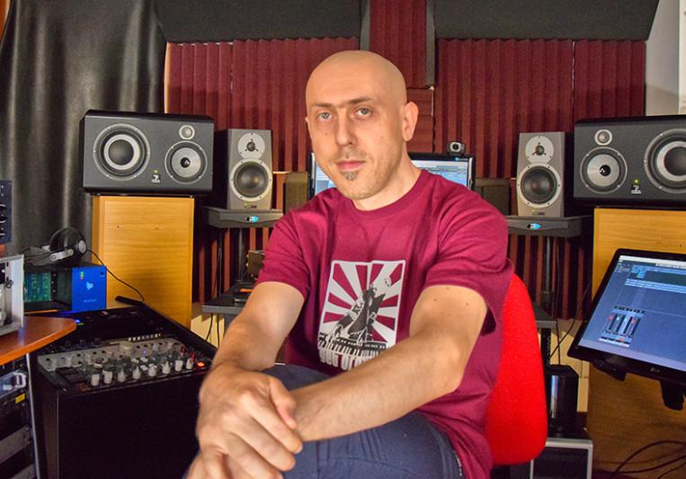 Groove Sound Design on SoundBetter