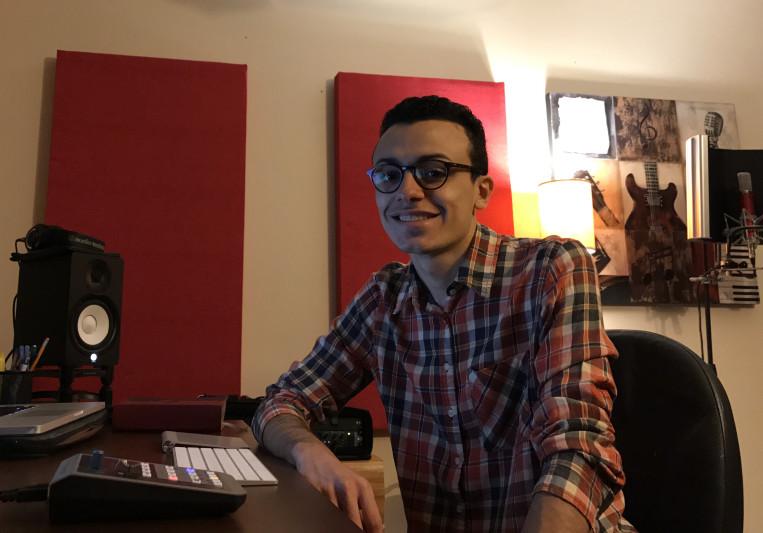 Jeanmark Rodriguez on SoundBetter