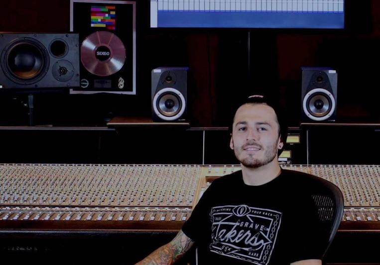 Luke Dimond on SoundBetter