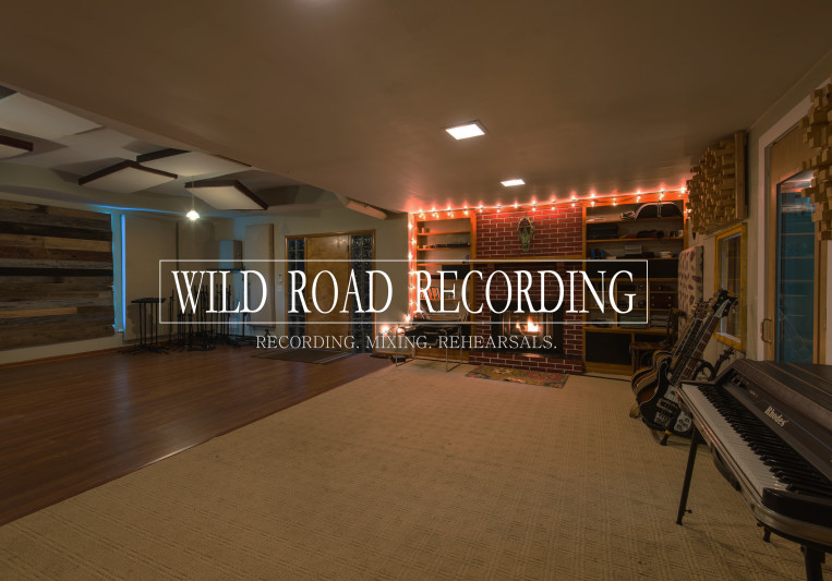 Wild Road Recording on SoundBetter