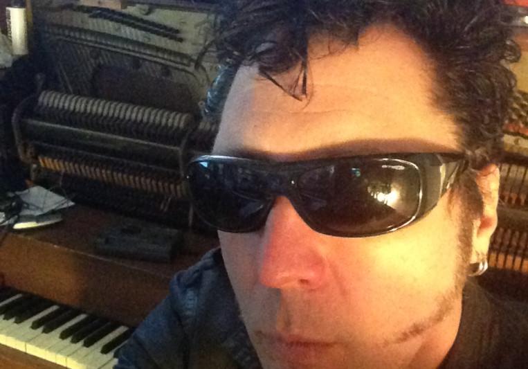 Steve Fishman on SoundBetter