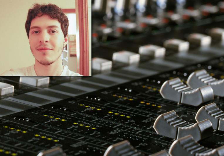 Andre Montoro on SoundBetter