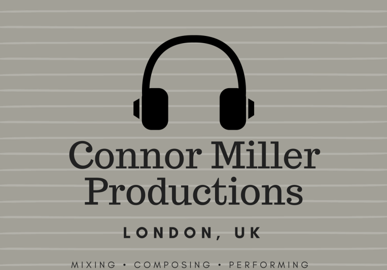 Connor Miller Productions on SoundBetter