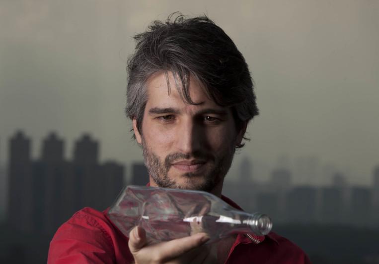 Rodrigo Panassolo on SoundBetter