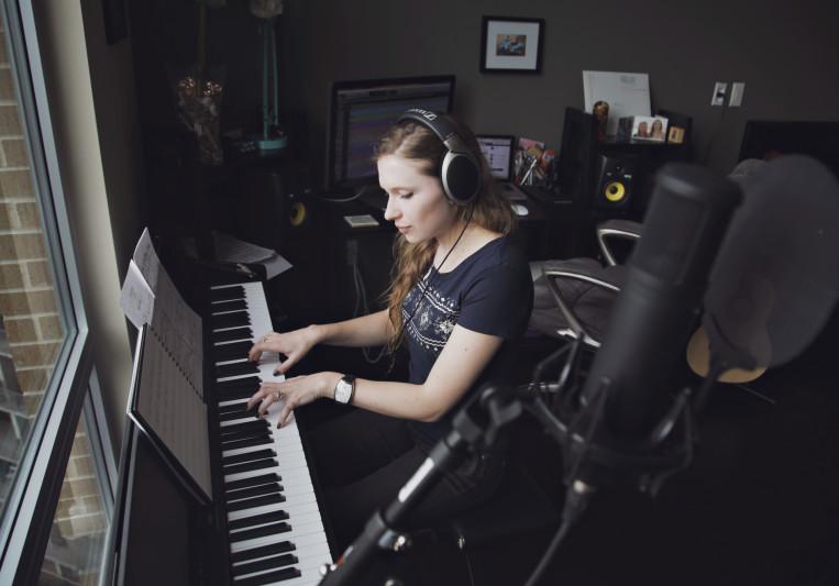 Kolos Studios on SoundBetter