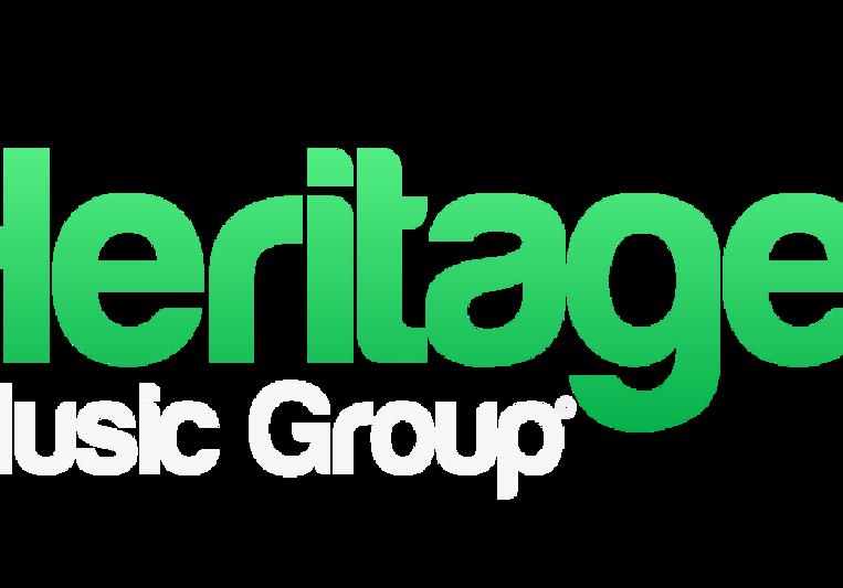 Heritage Music Group on SoundBetter