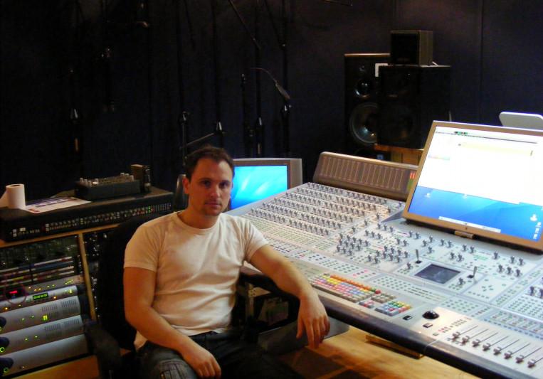 Igor Maximenko on SoundBetter