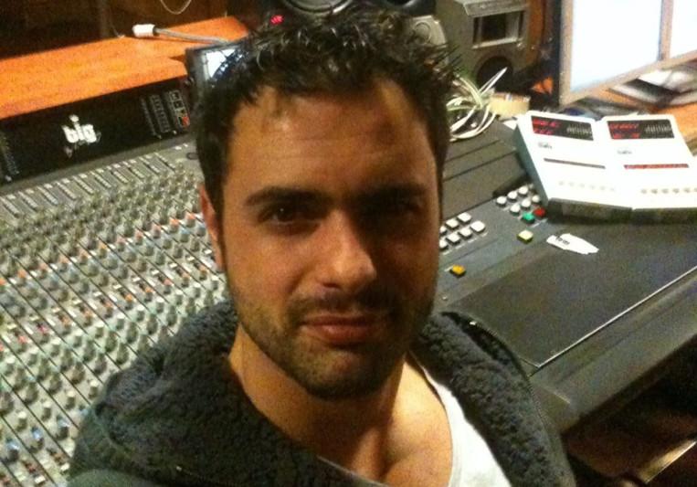 Konstantin Raidovski/Raido on SoundBetter