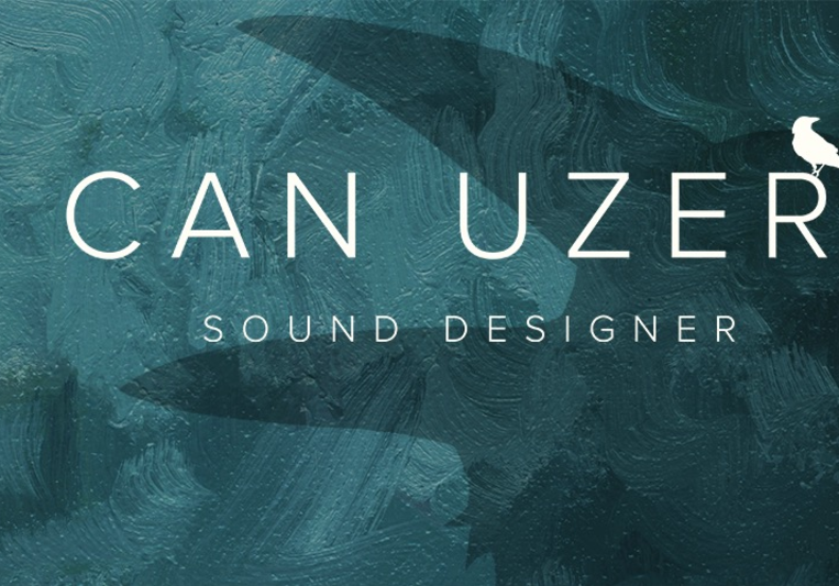 Can Uzer on SoundBetter