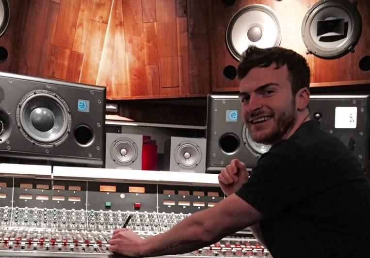 Steven Pagano on SoundBetter