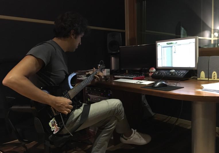 Durul Seren on SoundBetter