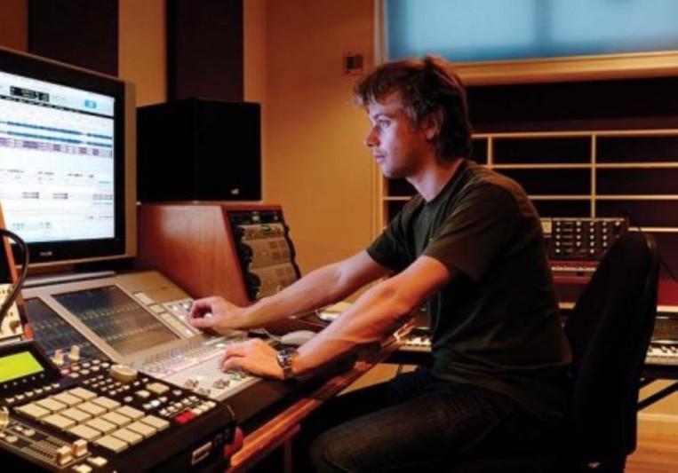 Coenraad Dingemans on SoundBetter