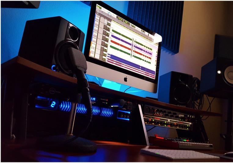 Audio Edge Recordings on SoundBetter