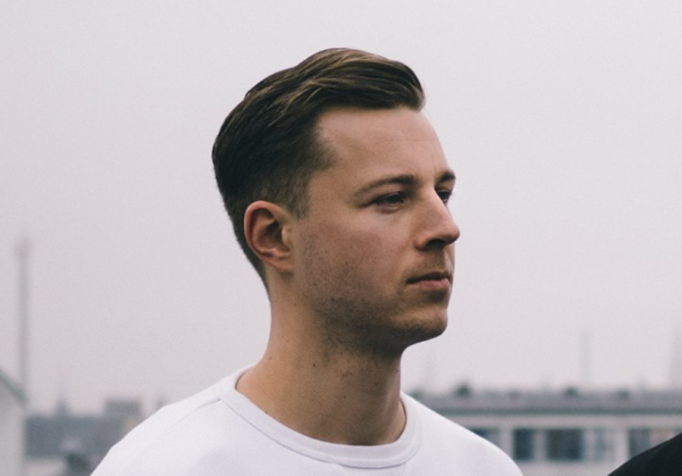 Casper Østergaard on SoundBetter