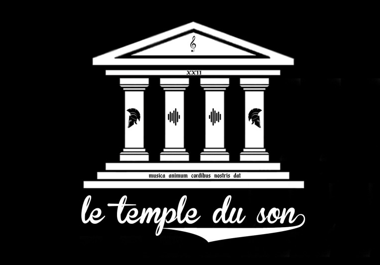 Le Temple Du Son on SoundBetter