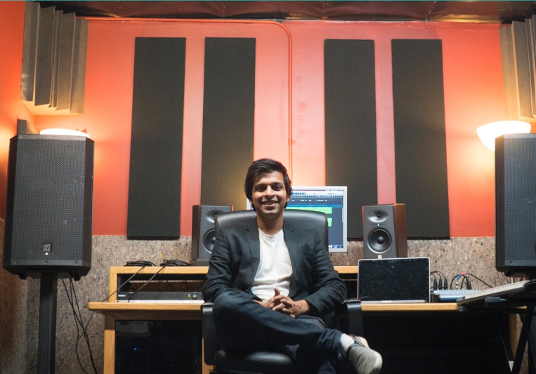 K Loft Studios on SoundBetter