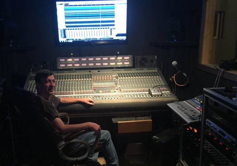 Joshua Owens on SoundBetter